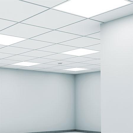 Ultraslim LED Panel 1195x295 42W 840 Neutralweiß Dimmbar S